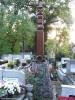 Bolyai János első sírhelye - Marosvásárhely