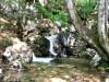 Ramnuta Mare vízesései