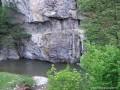 Robbantott-szikla