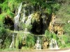 Termál-vízesés - Maroshévíz