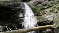 Vízesés a Vágy völgyében - Bucsecs-hegység