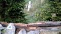 Bilea-vízesés panorámapont - Fogarasi-havasok