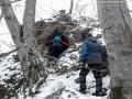 Begyenkő sziklája - Torjai-hegység