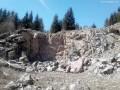 Kőbánya - Hídlás - Észak-Hargita