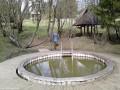 Hagyományos fürdő - Tündérkert - Borszék