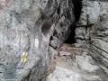 A  Jeges-barlang lehelete - Borszék