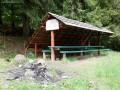 Piknikezőhely - Bodvaji vaskohó