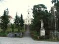 Márton Áron tér - Székelyudvarhely