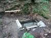 Nelu mofettája - Tusnádfürdő