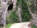 Zernyesti-szoros - Királykő-hegység