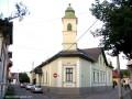 evangélikus templom Marosvásárhely