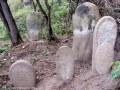 Havadtő sírkövei