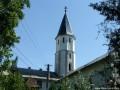 Katolikus templom és Ferences kolostor - Mikháza