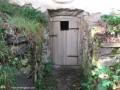 Kripta a ferences kolostortemplom alatt - Mikháza