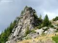 Kis Lomás úr szikla