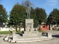 SZNM 1 Bereck - Gábor Áron szobra