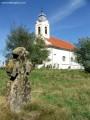 Katolikus templom - Kézdiszászfalu