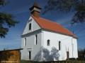 Református templom - Kézdioroszfalu