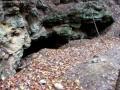 Opálbarlang - Kirulyfürdő