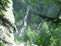 Habos-völgy vízesése - Bucsecs-hegység