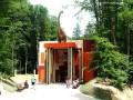 Őslénypark - Barcarozsnyó
