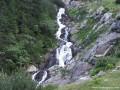 Csomfu-vízesés - Retyezát hegység