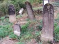 Régi sírkövek - Geges