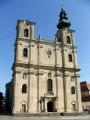 Örmény katolikus templom - Erzsébetváros
