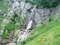 Caraiman-vízesés - Bucsecs-hegység