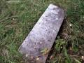 Régi zsidó temető - Gyimesközéplok