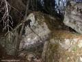 Cseppköves bunker Árpád vonal Kászon patak