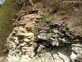 Fáraó-szikla - Kománfalva