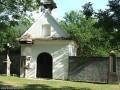Nepomuki Szent János-kápolna - Csíksomlyó
