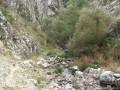 Túri-hasadék vasalt ösvény - Tordatúr