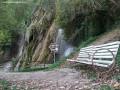 Zubogó-vízesés Feredőgyógy Algyógyfürdő Clocota
