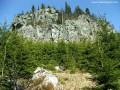 Kecske-kő - Görgényi-havasok