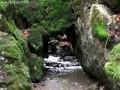 Sziklakapu - Ürmösi határ-patak