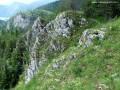 Bardócz párkányai - Békás-szoros