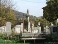Zsidó temető - Segesvár