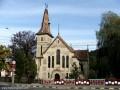 Református templom - Segesvár