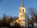 Református templom - Kóródszentmárton