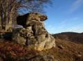 Prédikáló-kő - Bodok-hegység