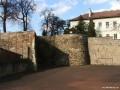 Székelytámadt vár - Székelyudvarhely