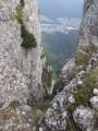 Fenn a volgy felett - Nagy Boglya - Bucsecs-hegység