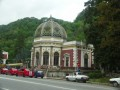 Herkulesfürdő vasútállomás