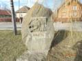 Honfoglalási emlékmű - Csernáton