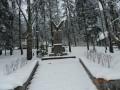 Országzászló emlékmű - Tusnádfürdő