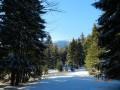 Szent Joákim-kápolna - Szent Anna-tó