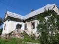 Ugron-kúria - Homoródszentmárton