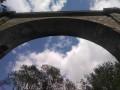 Vasúti híd - Brád